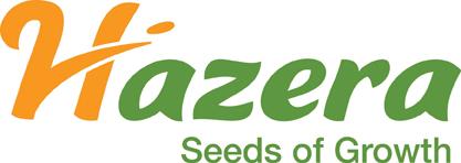 Hazera-logo