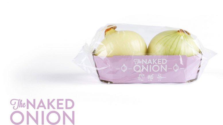 Naked Onion