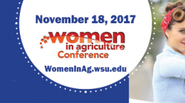 women in ag conference
